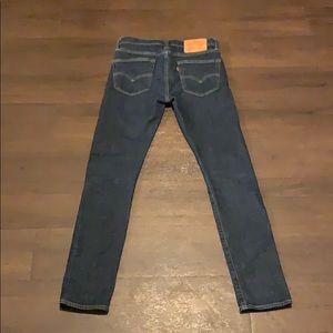 Men's Levi 519 Skinny Jeans